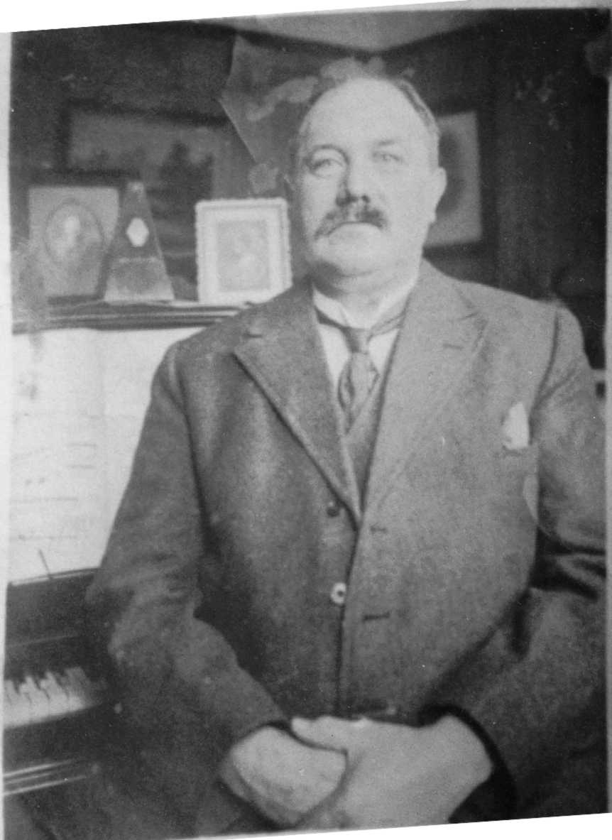 James McCormick