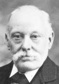 Samuel George Southwood