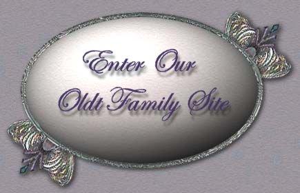 Entrance to Oldt Family Website
