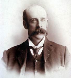 George Frederick Floyer
