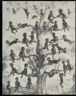 Family Tree (Negro)