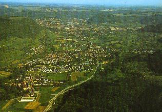 Groningers Of Kuchen Württemberg Germany
