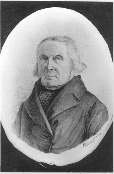 Johann Jacob Benedict Pitzner