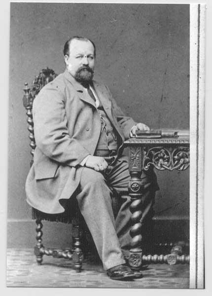 Johannes Heinrich Ludwig Pitzner