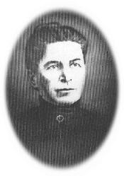 Fredericka Dunkleman Scholl