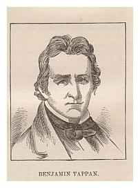 Benjamin Tappan.