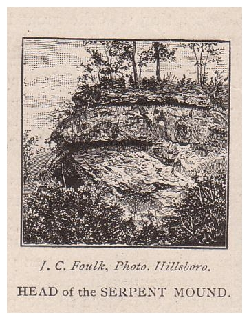 I. C. Foulk, Photo, Hillsboro