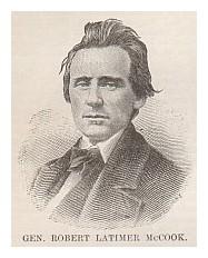 Gen. Robert Latimer McCook