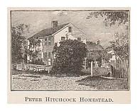 Peter Hitchcock Homestead.