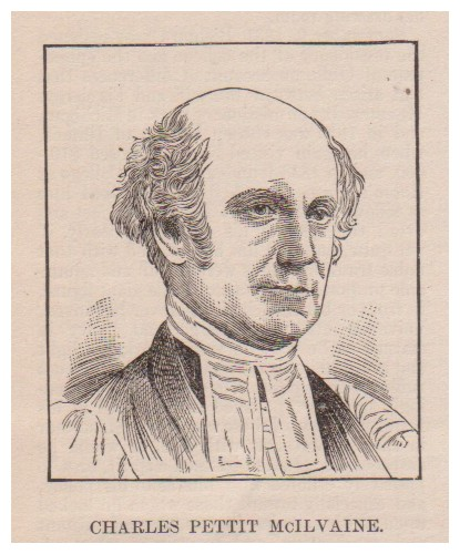 Charles Petit McLlvaine.