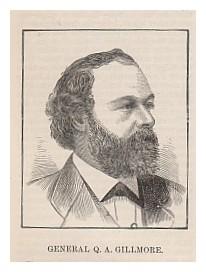 Gen. Q. A. Gillmore.