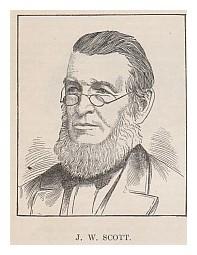 J. W. Scott.