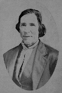 Portrait of John B. Starr