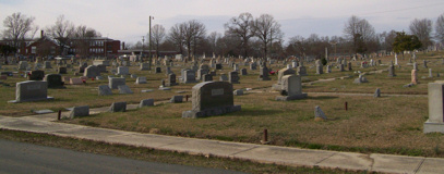 Monroe City Cemetery1