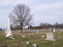 Monroe City Cemetery2