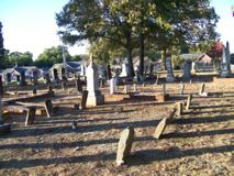 Monroe City Cemetery5