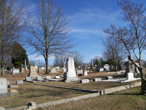 Monroe City Cemetery6