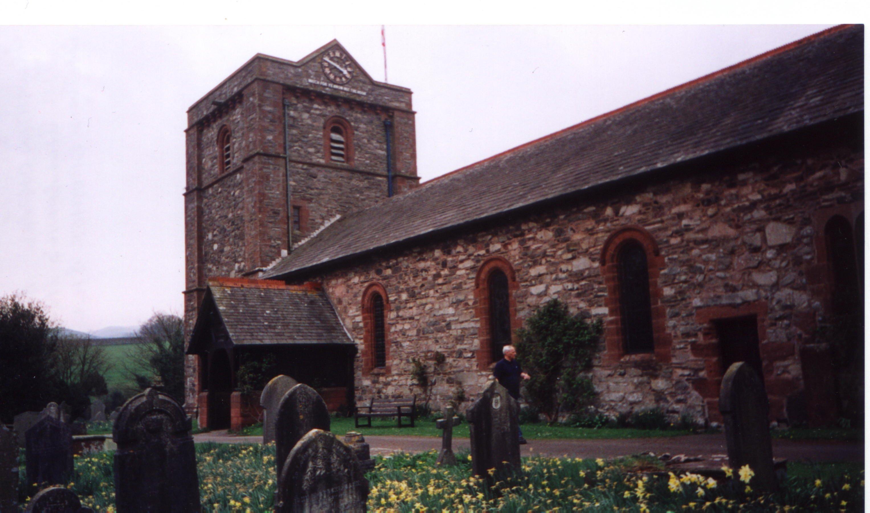 Broughton Chapel
