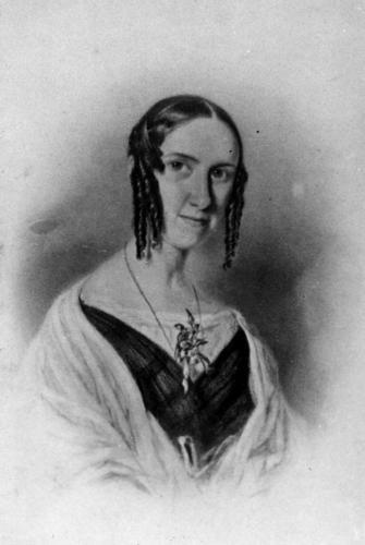 John Clements Wickham (1798-1864)