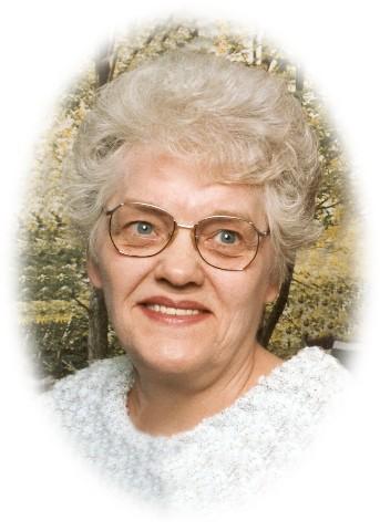 Helen Presley Jones - Taken 3/23/2002
