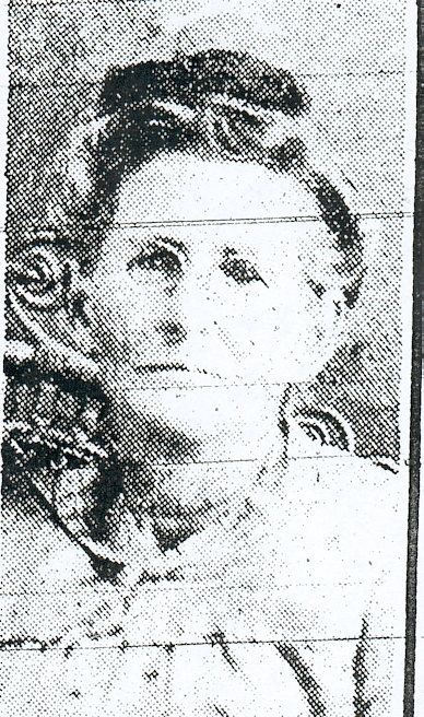 Jane Monty
