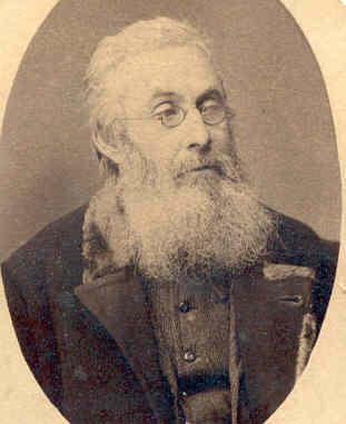 Joseph Dey