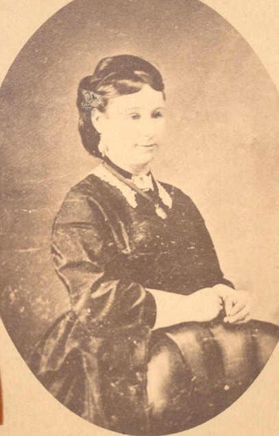 Annie Buckley