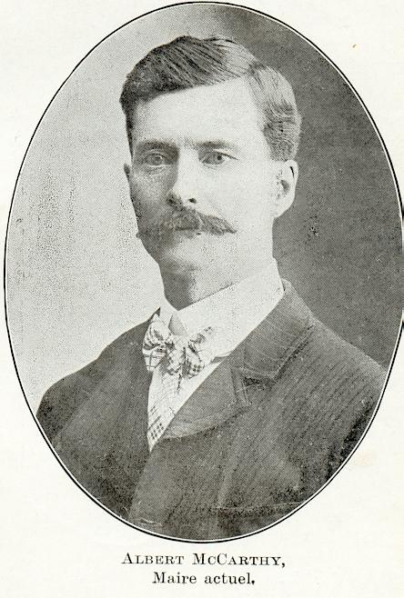 Albert McCarthy