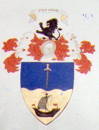 Crest Langhouse
