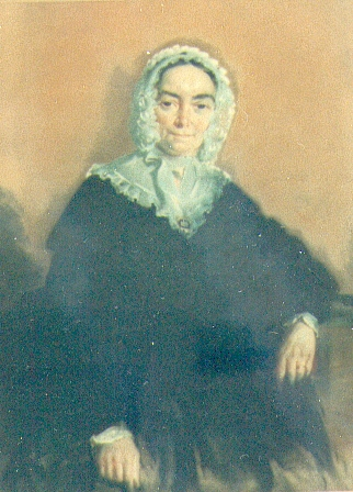 Robina Macfie