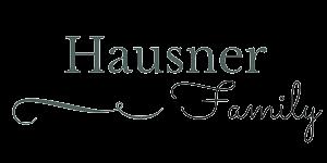 Hausner Family