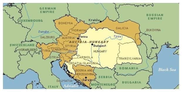 Galicia (Eastern Europe) - Wikipedia