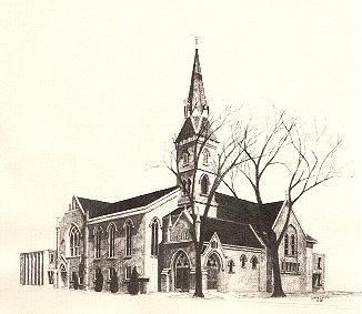 Canadian Methodist Ministers 1800-1925