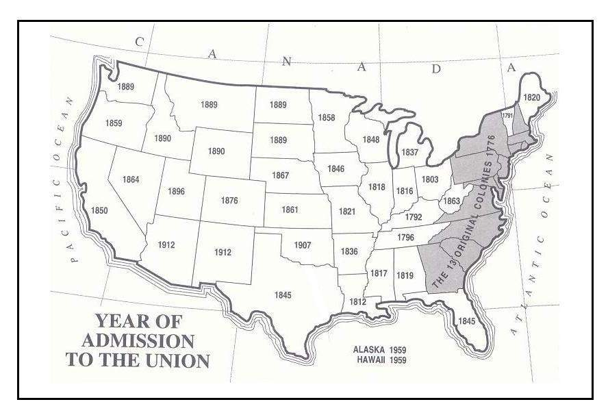 United States Expansion 1783 1898 4