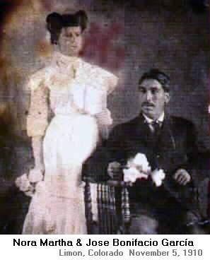 Jose & Nora