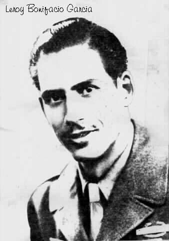 Leroy B. Garcia