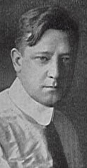 Harrison Fisher