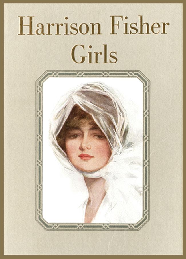 Harrison Fisher Girls