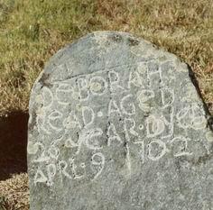 Deborah Read