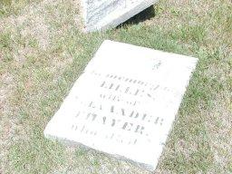 Lillia Carpenter Thayer