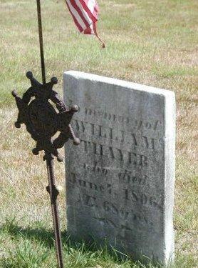 William Thayer