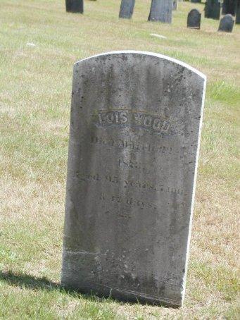 Lois Wood