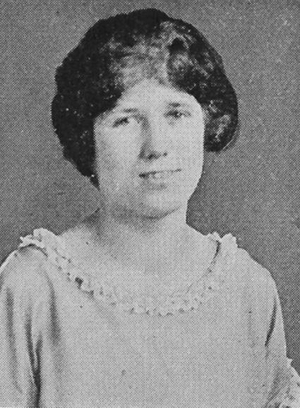 Amelia Mae Cornish