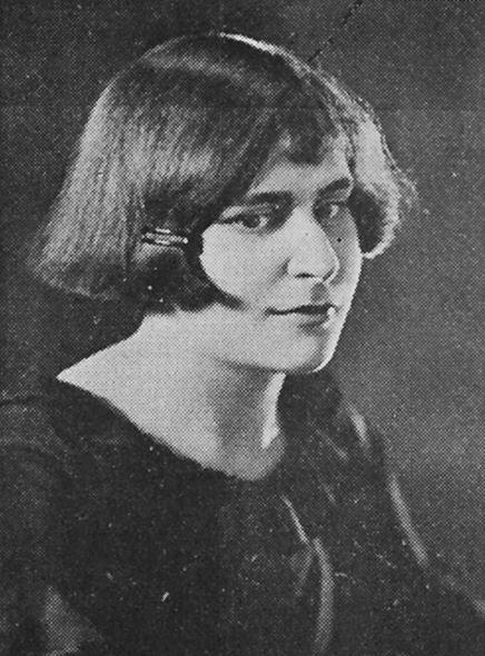 Marion Baldwin