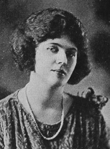 Marie Winifred Browning