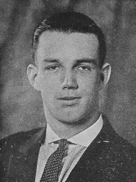 Frederick Charles Cornish