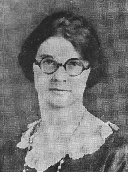 Ruth Gilpin