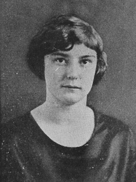 Grace Cynthia Humphrey