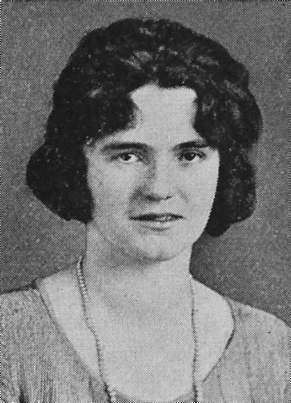 Gertrude Evelyn Kilgallen