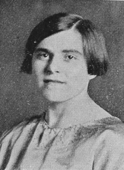 Ellen Mary Kinsley